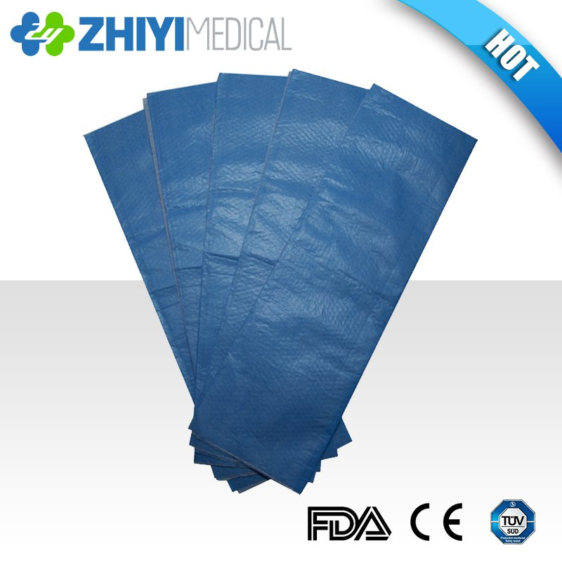 disposable tissue dental bib